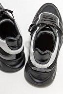 Elle Siyah Erkek Spor Ayakkabı