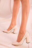 Soho Exclusive Ten Kadın Klasik Topuklu Ayakkabı 15313