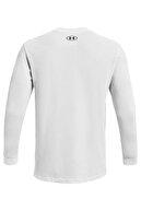 Under Armour Erkek Spor T-Shirt - UA SPORTSTYLE LOGO LS - 1362743-100