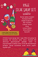Hyggefoods Hygge Sıcak Şarap Seti Premium Karışım - Sevgililer Günü Limited Edition - Mulled Wine Set