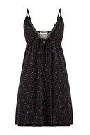 Penti Siyah Berrylicious Elbise
