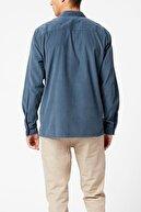 Dockers Erkek Notched Collar Ceket Gömlek 8718800000