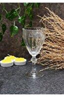 Paşabahçe Diamond Beyaz Şarap Bardağı 190cc - 6 Adet 44757