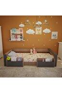 Ninnimo Trend Montessori Cepli Karyola