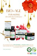 Biowera Bıo-age Antı Agıng Krem & Serum Ikisi Bir Arada -bıowera- Cream & Serum-%100 Bitkisel & Halal