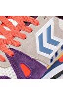 HUMMEL HMLMARATHONA Beyaz Kadın Sneaker Ayakkabı 101085942
