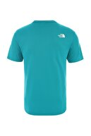 The North Face Tanken Tee Erkek Outdoor T-shirt Fanfare Green