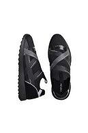 Emporio Armani Erkek Siyah Ayakkabı S X4x253 Xl692 L057