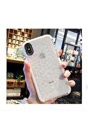Kılıfsiparis Iphone X / Xs Pramit Desenli Darbe Önleyici Silikon Kılıf