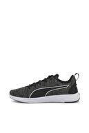 Puma SOFTRIDE VITAL CLEAN Siyah Erkek Sneaker Ayakkabı 101119181