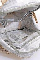 Smart Bags Smb3068-0003 Bej Kadın Sırt Çantası