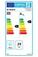 Bosch Comfort Condense 30 Kw (26.000 Kcal) Tam Yoğuşmalı Kombi