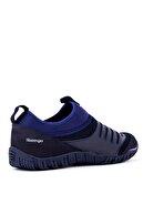 Slazenger Enya Aqua Erkek Ayakkabı Lacivert Sa11qe035