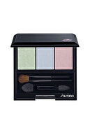 Shiseido Saten bitişli 3'lü Göz Farı - Luminizing Satin Eye Color Trio BL215 729238112605