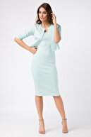 Laranor Kadın Mint Ceket 16L4725-L