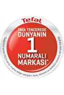 TEFAL Titanium Expertıse 24 cm Derin Tencere