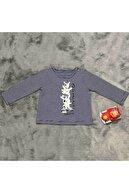 PİEROSBABY Pieros Baby 0018 Erkek Bebek 2'li Takım