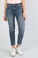 Colin's KADIN 891 Maya Slim Fit Kadın Jean Pantolon CL1042705