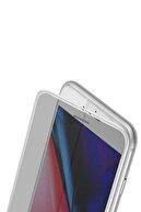 Dijimedia Iphone 8 Plus Uyumlu Gri Anti Dust Privacy Ahize Toz Koruyucu Hayalet Cam