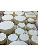 NiyaziBey Çiftliği Doğal Taze Kaşar Peynir Kendi Ineklerimizin Sütünden 500 Gr