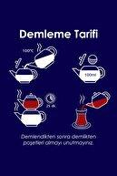 Karali Çay Karali Premium Demlik Poşet Siyah Çay 100x3,2 gr X 2 Adet
