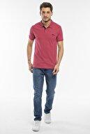 Slazenger Bambı Erkek T-shirt Mercan St11te100