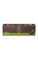 Tchibo Espresso Brasil 80 Adet Kapsül Kahve Avantajlı Paket