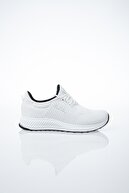 Pierre Cardin Kadın  Kırık Beyaz Sneaker. Pcs10248