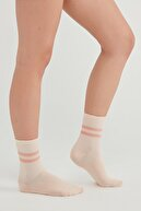 Penti Soket Çorap  2li