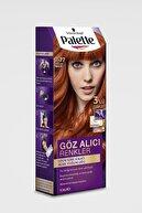 Palette Göz Alıcı Renkler 7-77 Yoğun Bakır Saç Boyası