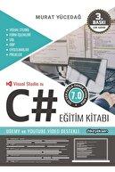 Madamcarlotta C# Eğitim Kitabı Genişletilmiş ve Güncellenmiş 3. Baskı