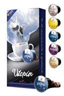 Kaldi Coffee Kapsül 10*5 Karma Kutu (NESPRESSO® UYUMLU)