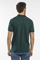 Slazenger Bambı Erkek T-shirt K.yeşil St11te100