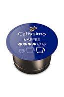 Tchibo No Color Coffee Intense Aroma 10'Lu Tablet Kahve
