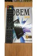 redline ist Fobem 318hd Mini Hd Uydu Alıcısı Kumandası (fobem-mirsat-echosat-tempo) Birebir Uyumlu Kumanda