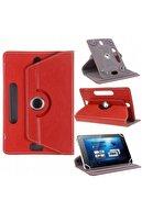 Alcatel 1t 10 2020 Smart 10 Inç. Üniversal Uyumlu Standlı-tablet Kılıfı Md011