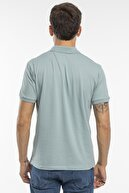 Slazenger Bambı Erkek T-shirt Nane St11te100