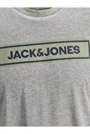 Jack & Jones Jorlondons Erkek T-shirt 12186702