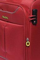 Pierre Cardin Pıerre Cardın 04pc4100-03-br Bordo Unısex Kabin Boy Bavul