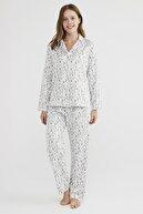 Penti Kadın Pijama Takımı