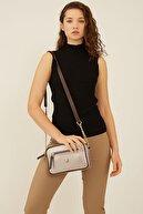 US Polo Assn A.kurşun Kadın Çapraz Çanta