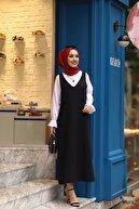 Moda İnci Kadın Evaze Kesim Jile