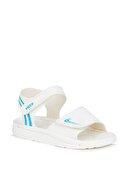 Vicco Dory Unisex Çocuk Beyaz Sandalet