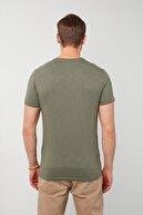 Buratti Erkek T Shirt 5902000 % 100 Pamuklu