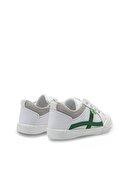 Benetton BN-1016 Beyaz Çocuk Spor Ayakkabı