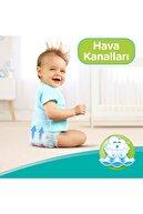 Prima Aktif Bebek 1 Beden 144 Adet+2 Beden 144 Adet Yenidoğan Ekstra Fırsat Paketi