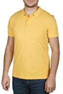 Cazador Erkek Bej Polo Yaka T Shirt 4613