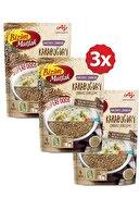Bizim Mutfak Bakliyatlı Çorbalar Karabuğday Çorbası Karışımı 3'lü Paket
