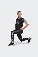 adidas Kadın Koşu - Yürüyüş Tayt Celeb Lo Tgt W Gm1583
