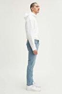 Levi's Erkek Mavi 502 Taper Bay Jean 29507-0934